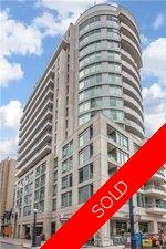 Yorkville Condominium for sale:  2 bedroom 1,699,000 sq.ft. (Listed 2016-09-27)